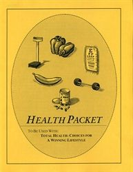 Total Health Packet - Exodus Books