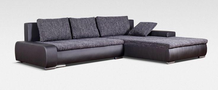 Угловой диван-кровать TIVANO 10 - Угловые диваны и угловые диваны-кровати - Мягкая мебель - Smart24.ee