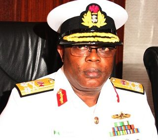 The Nigerian Navy said on Tuesday said it had apprehended the coordinator of series of attacks on the Nigerian National Petroleum Corporation (NNPC)
