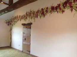 Картинки по запросу wisteria wall paintings