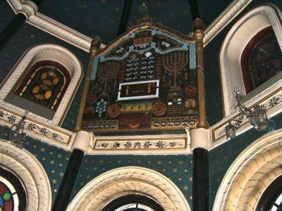Ancient Jewish Architecture