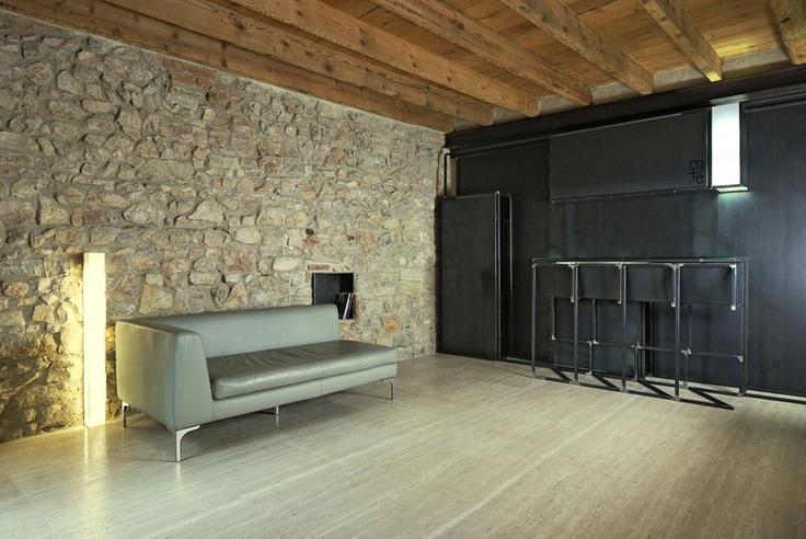 53 mq- by estudoquarto - Brescia -Italy
