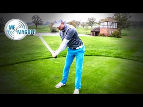 HOW SHOULD YOU START YOUR GOLF DOWNSWING? - YouTube