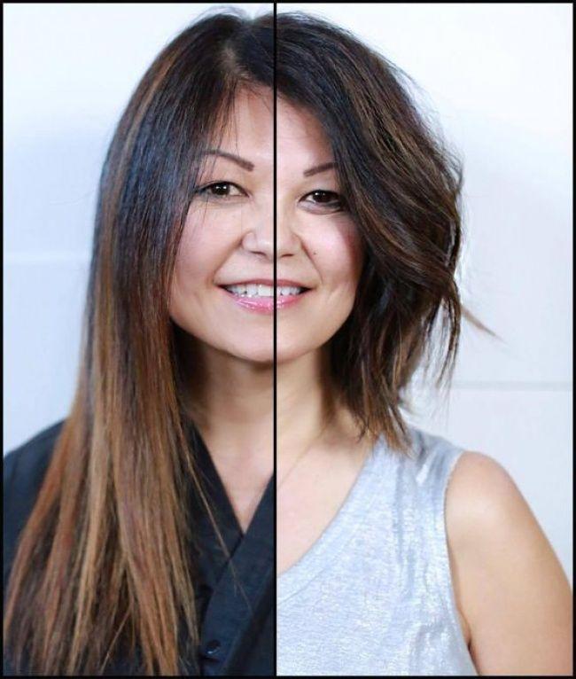 10простых способов придать объем тонким волосам