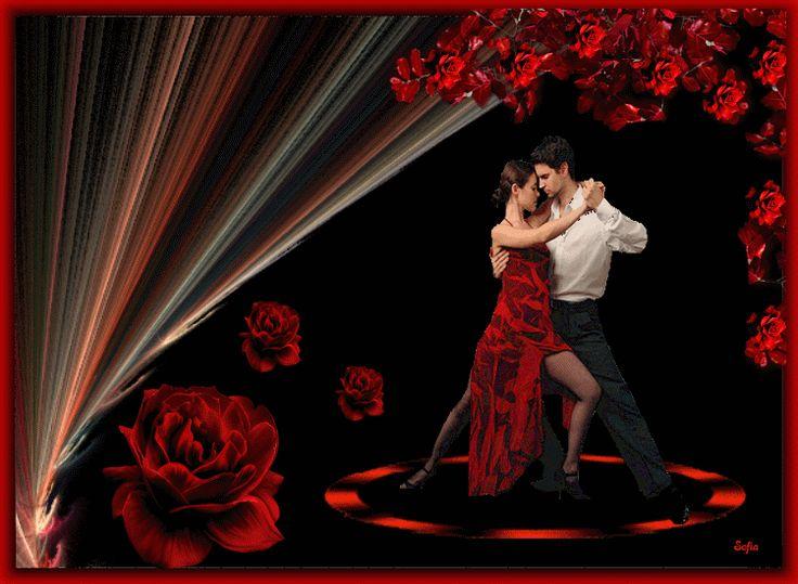 картинки живые картинки танцы