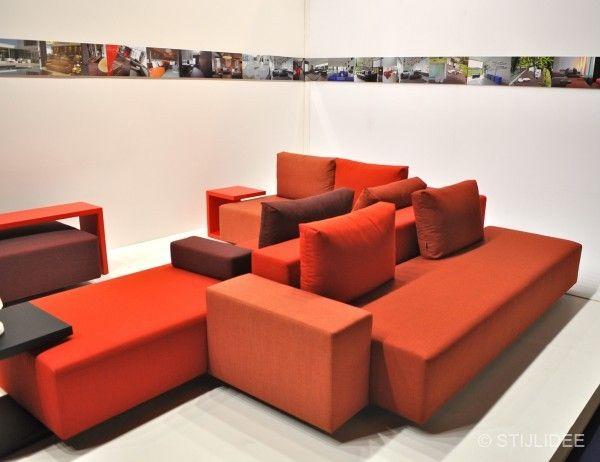 166 beste afbeeldingen over interieur banken sofa 39 s op pinterest best de stijl ronde bank - Sofa stijl jaar ...