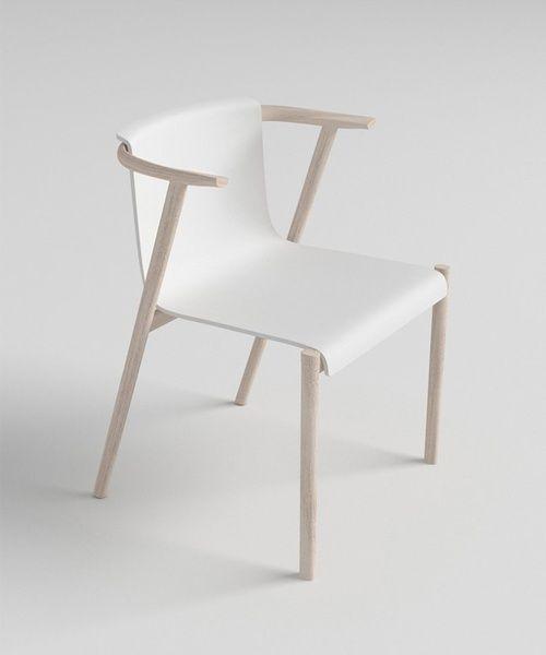 59 besten Seating Bilder auf Pinterest Stühle, Armlehnen und - design stuhl einrichtungsmoglichkeiten