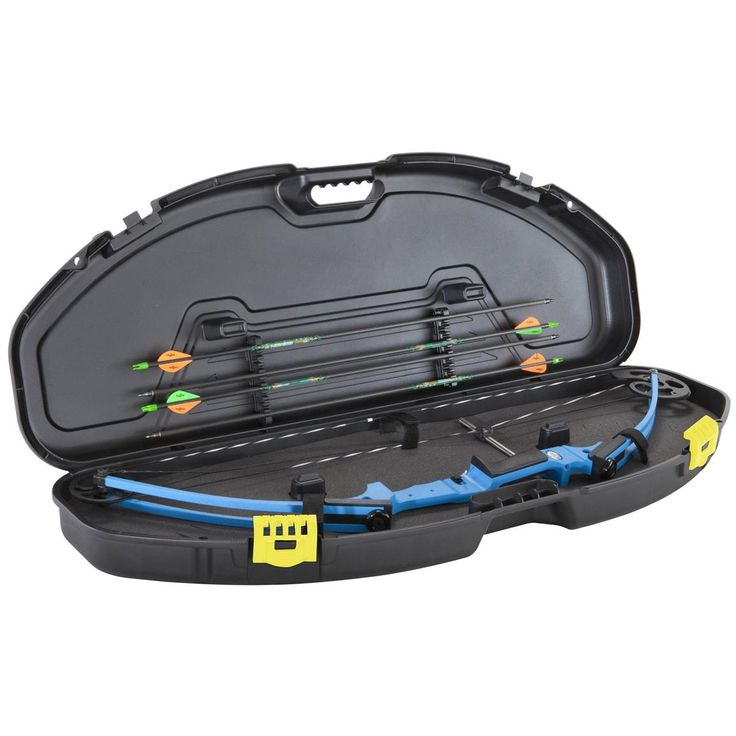 Plano® Ultra Compact Bow Case