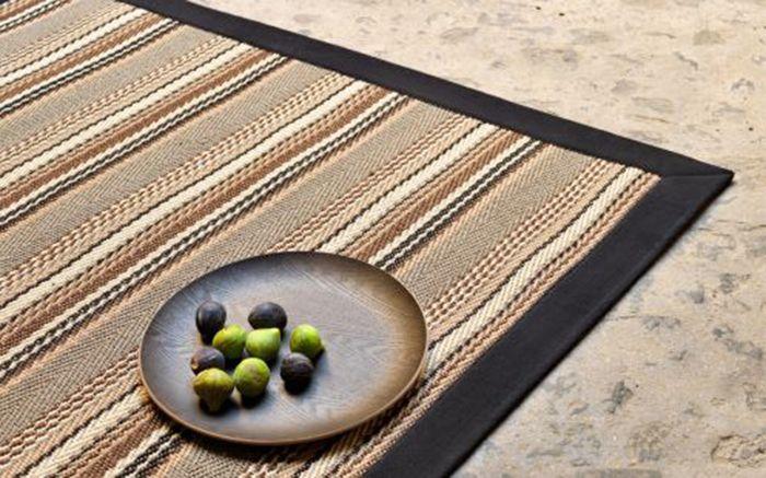 17 mejores ideas sobre alfombra de sisal en pinterest - Alfombras sisal a medida ...