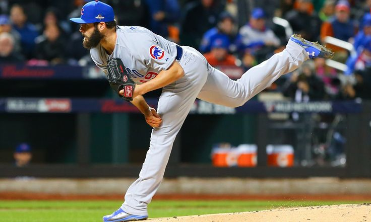 Cubs, Jake Arrieta Schedule Arbitration Hearing For February 9 = The Chicago Cubs and ace Jake Arrieta are scheduled for an arbitration hearing on February 9 in Arizona in order to settle on a salary for the 2016 season.  With the sides currently at a standstill due to a $5.5 million difference, the right-handed starter is.....