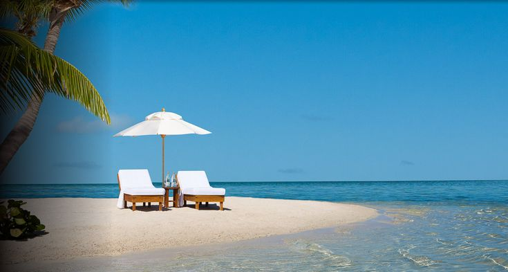 Florida Resort - Florida Keys Beach Resort & Spa - Luxury Private Island Retreat