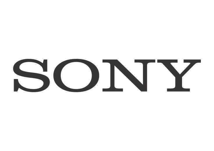 Free Logo Vector Download: Logo Sony Vector