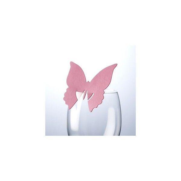 Questo segnaposto pratico ed originale è realizzato in carta è presenta un design  a forma di Farfalla dove poter scrivere il nome del vostro invitato lasciando ad  amici e parenti un simpatico ricordo.   Colore: Fuxia    Venduto in confezioni da 10 pezzi.   Non vendibile singolarmente.   Il prezzo si riferisce ad un pacco contenente 10 segnaposto.   Misure: 8 x 8 cm.