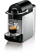 Delonghi Nespresso Pixie EN125SPLUS #mum #mothersday #luxury #gift #coffee