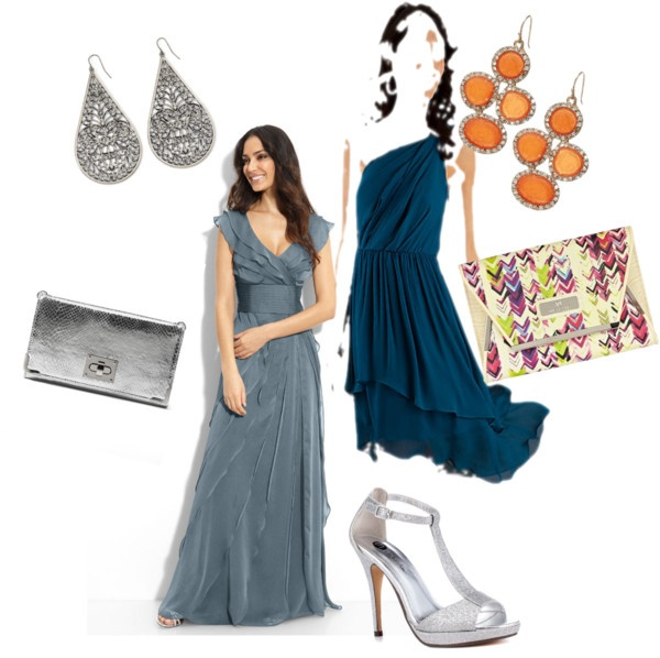 Affordable Summer Wedding Guest Outfits
