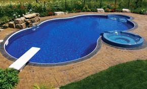 Inground Pool Style - Tahiti