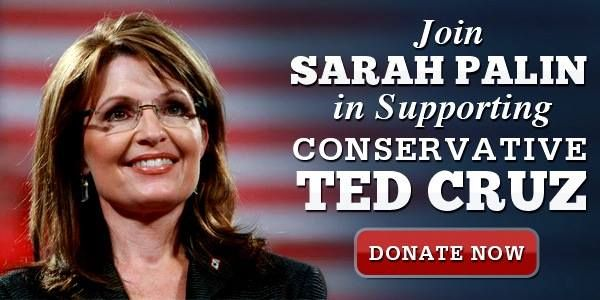 PALIN FOR CRUZ 2016 WWW.TedCruz.Org