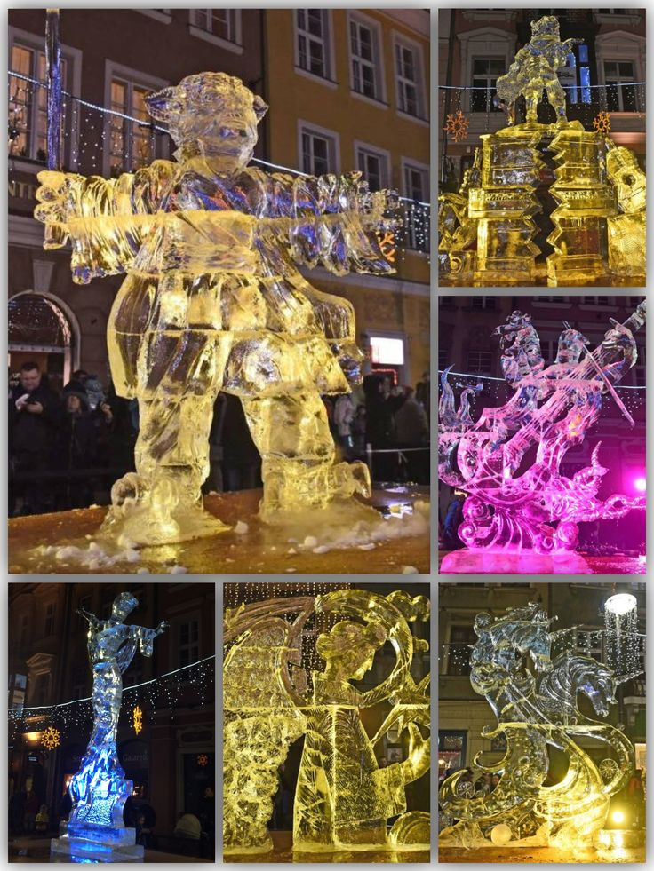 Ice festival 2015
