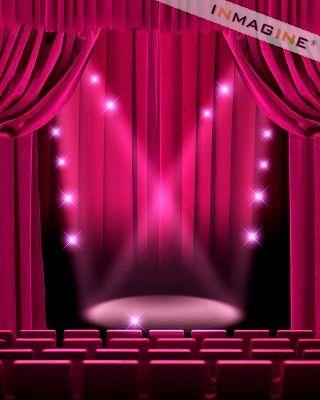 pink theatre