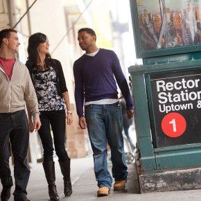 Benefits of Attending the Manhattan Commuter Campus