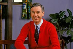 No, Mr. Rogers Wasn't a Tattoo-Wearing Military Sniper. Ever.: Was Fred Rogers hiding something under that long-sleeved sweater?