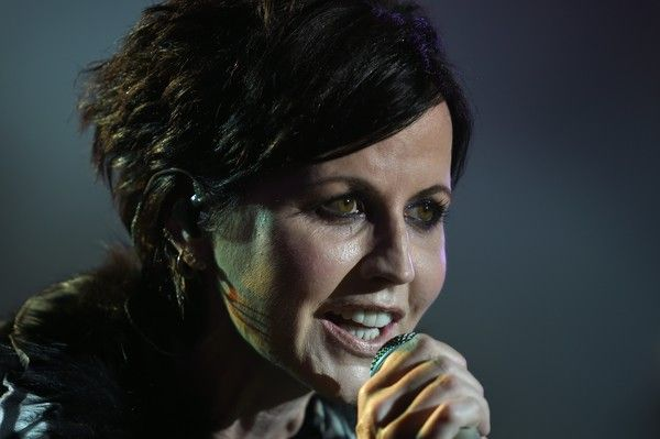 Dolores O'Riordan Photos - Irish singer Dolores O'Riordan of Irish band The Cranberries performs on stage during the 23th edition of the Cognac Blues Passion festival in Cognac on July 07, 2016.  / AFP / GUILLAUME SOUVANT - Dolores O'Riordan Photos - 12 of 37