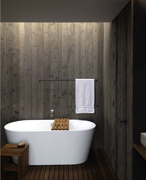 freestanding baths, minimal