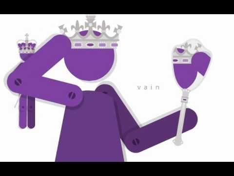 De 25+ bedste idéer inden for Purple color meaning på Pinterest - ba stands for