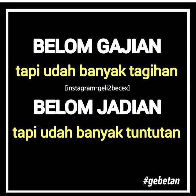 Problematika masa kini :D  @memeinajah by @geli2becex  #dagelan #memeinajah