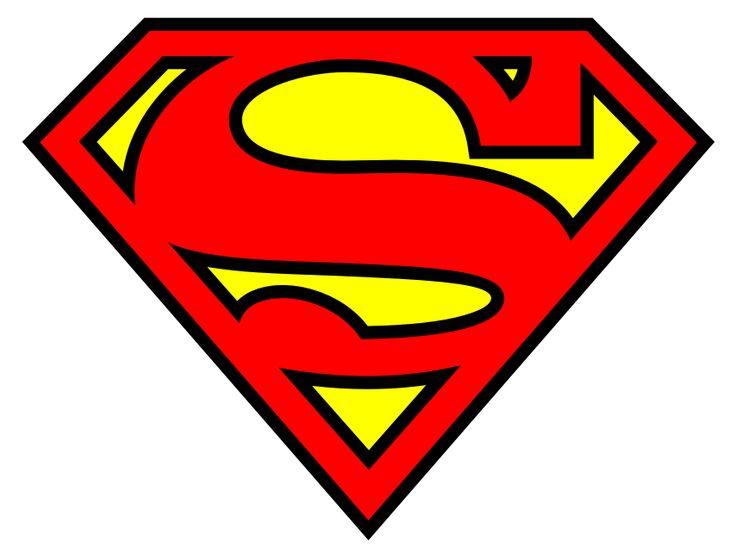 Bolsitas de Superman para cumpleaños de niños 2