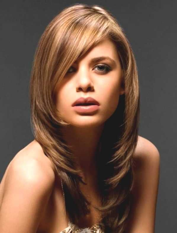 step cut hairstyle for thin hair - http://www.gohairstyles.net/step-cut-hairstyle-for-thin-hair/