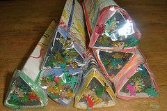 Craft Kaleidoscopes for Kids
