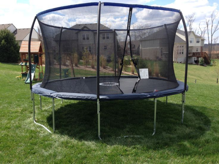 bouncepro14 trampoline reviews