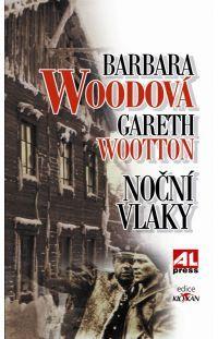 Noční vlaky - Barbara Wood #alpress #barbarawood #vlaky #polsko #osvětim #román #knihy