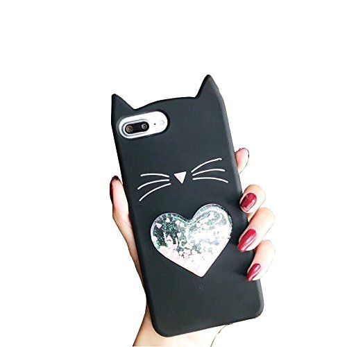 coque iphone 8 plus cils