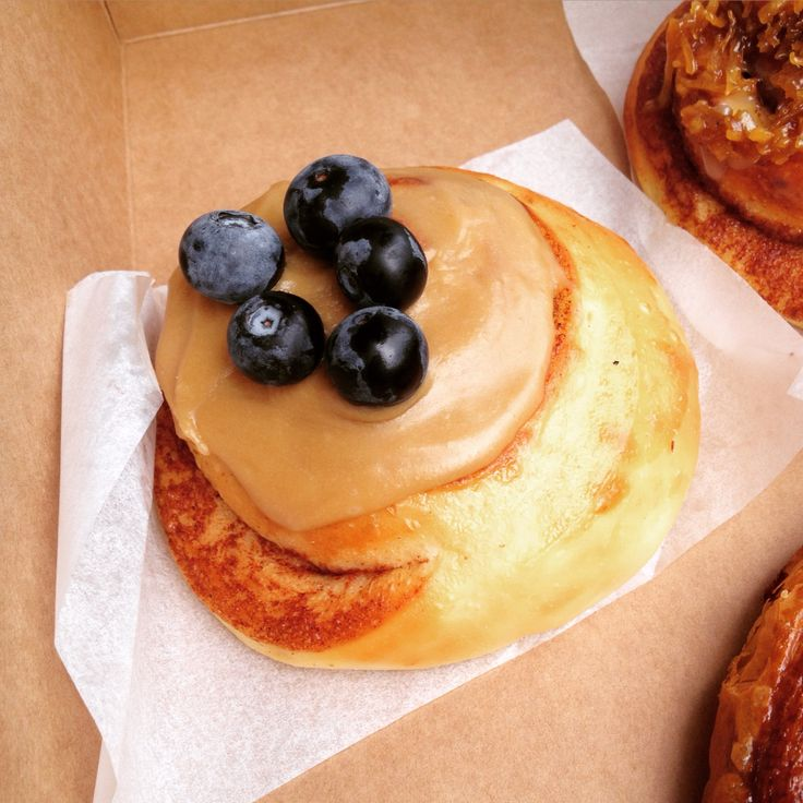 Pop Up Scroll (Collingwood): Blueberry and Maple [8/10].