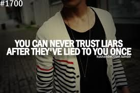 quotesabout liers | what jay has to say ...: i hate liars