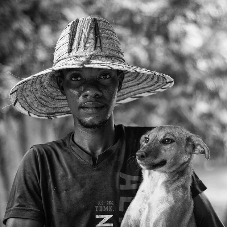 Jean-Baptiste & spirit companion the last in the Lakou portrait series. #LakouBadjo #gonaives #haiti #everydayhaiti #Vodoun #Vodou #africanbeliefs #africanheritage #resistance #portraits #documentaryphotography #blackphotographers #ilovephotography #photooftheday #photography #bwphotography #decolonize #community #blacklooks #spiritdesire http://ift.tt/1MrVhCL