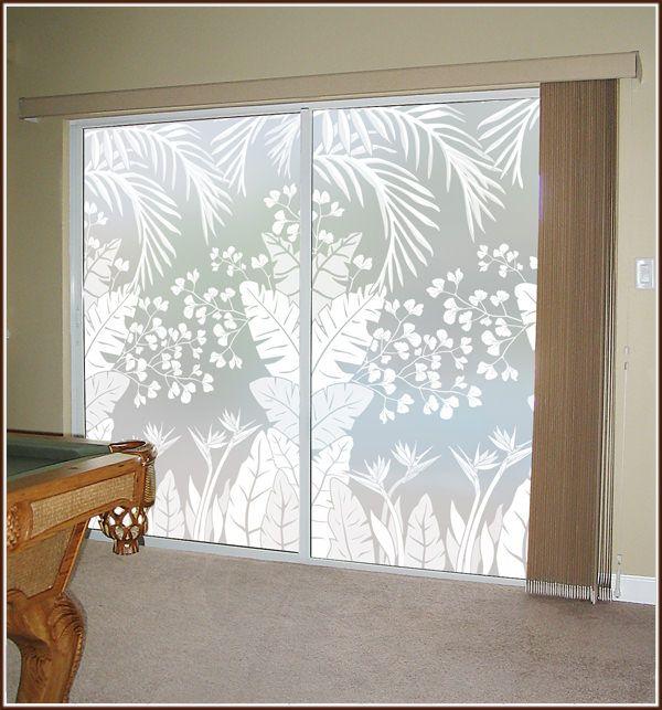 die besten 25+ tropical window film ideen auf pinterest   fenster ... - Folie Für Badezimmerfenster