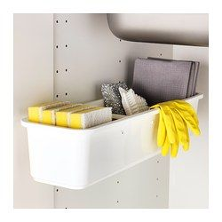 VARIERA Pull-out container - IKEA