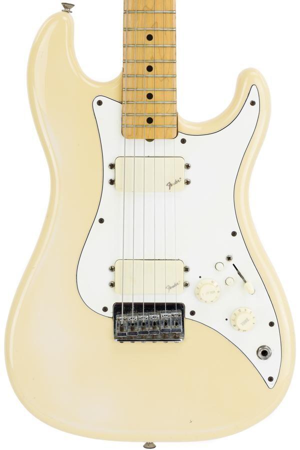 Fender Bullet 1983