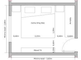 Resultado de imagen para cama medidas dormitorios for Medidas de recamaras king size