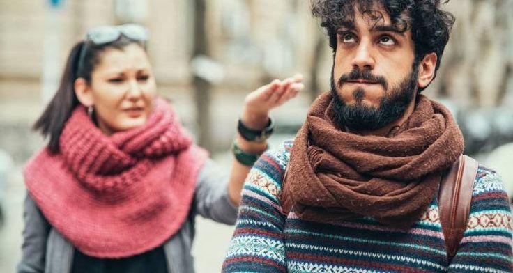 Πώς να μαλώνετε με το σύντροφό σας με υγιή τρόπο και... πότε!