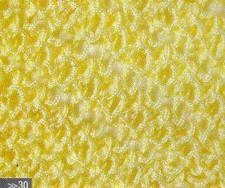 Patrón #1396:Punto Calado a Dos Agujas | CTejidas [Crochet y Dos Agujas]