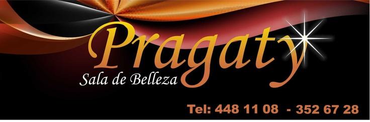 Pragaty - Sala de Belleza