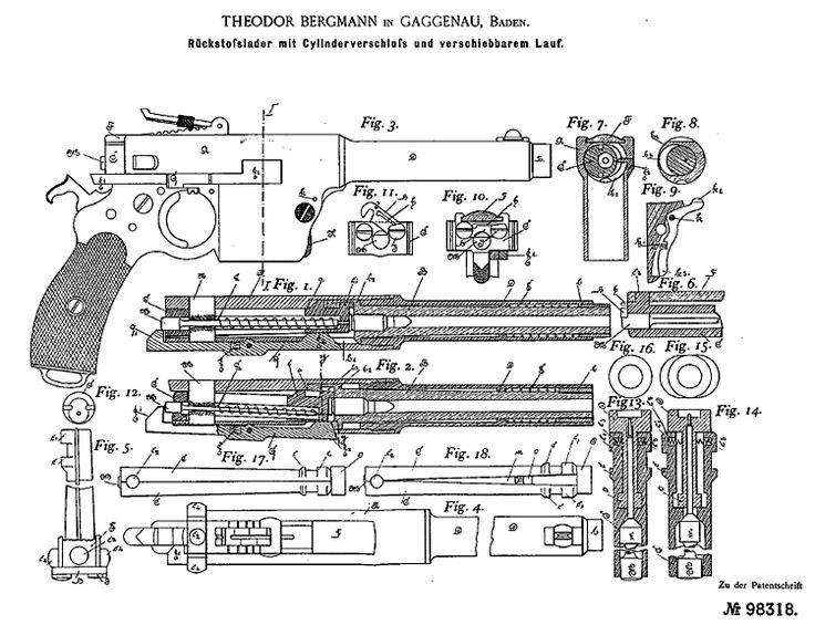 24 best Weapons and Military Patents images on Pinterest