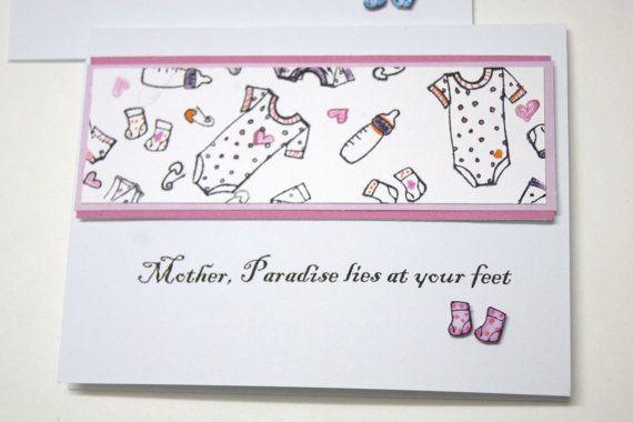32 best eidramadan images on pinterest eid cards islamic and ramadan islamic card for new born baby mother paradise by hafsacreates 495 m4hsunfo