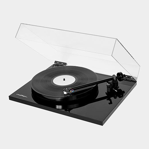 VinylPlay Digital Turntable by Flexson