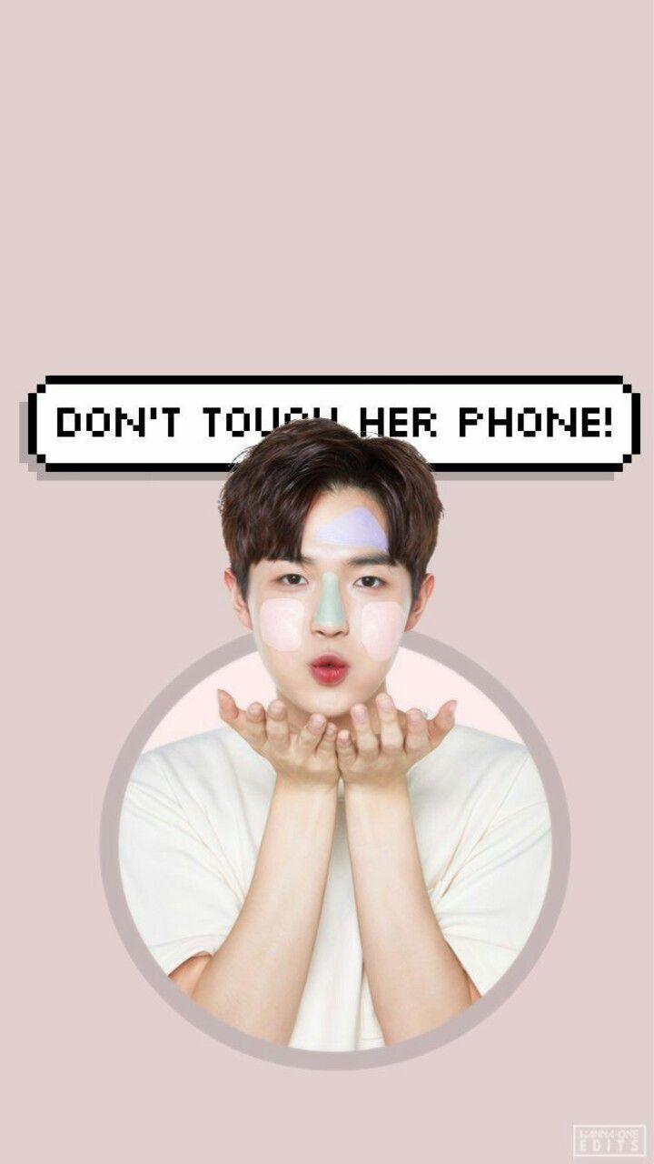 #WannaOne #WannaOneWallpaper #Produce101 #KimJaehwan Credit to owner