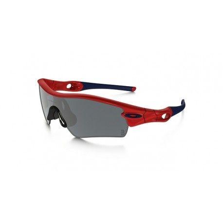 $18 buy cheap oakley sunglasses sale,Oakley Radar Path Red/Black Iridium\u2026
